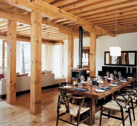 Luxury UMA Paro Resort to Expand in Bhutan