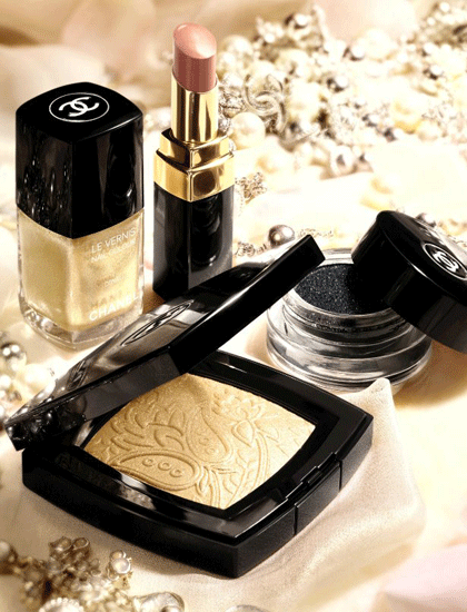 Chanel Launches Bombay Express de Chanel Collection