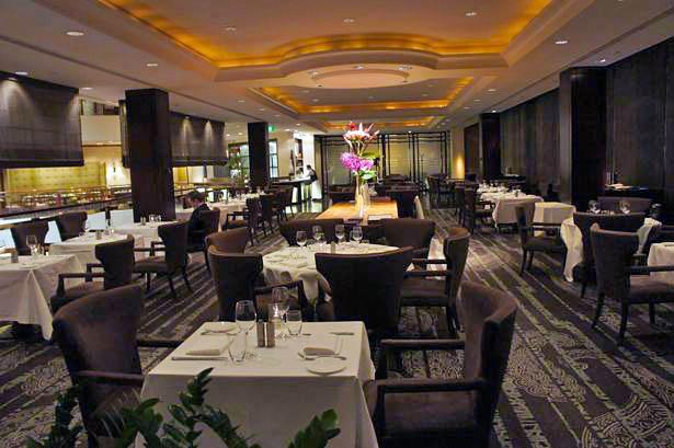 Restaurant Review: Kable's, Four Seasons Hotel Sydney, Australia
