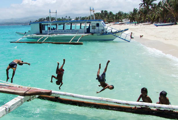 Travel Guide to Boracay, Philippines