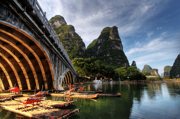Travel Guide to Yangshuo, China