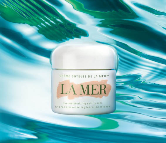 La Mer Launches Moisturizing Soft Cream