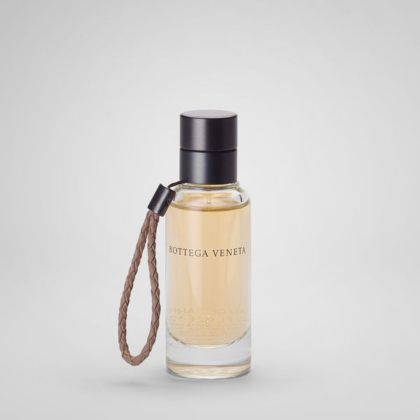 Bottega Veneta Unveils Travel-Size Eau De Parfum