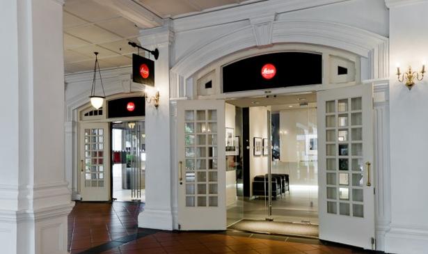 Leica Akademie Workshops in Singapore