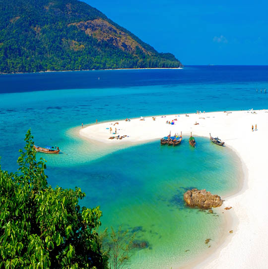 Phi Phi & Koh Lanta for Families – The Insider Guide