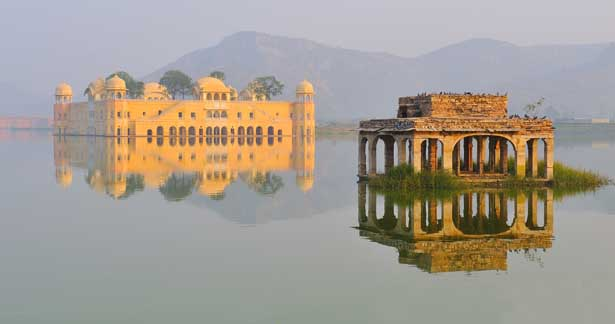 Destination Guide: Jaipur, India