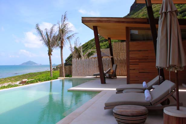 Forget the Good Life, Live the Best Life at Six Senses Con Dao
