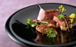 Exquisite Meals, Exclusive Dining Room at Tokyo's Takazawa