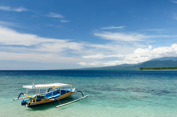 Islands off the Radar – The Intrepid Traveler's Guide to the Gili Islands