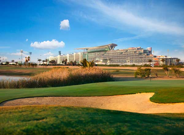 Tee-up at Asia's Newest Top Golf Courses