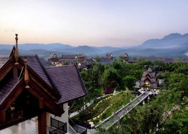 Xishuangbanna: Utopian, Mythical, and a Touch of Luxury