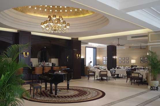 Review: The Majestic Hotel Kuala Lumpur