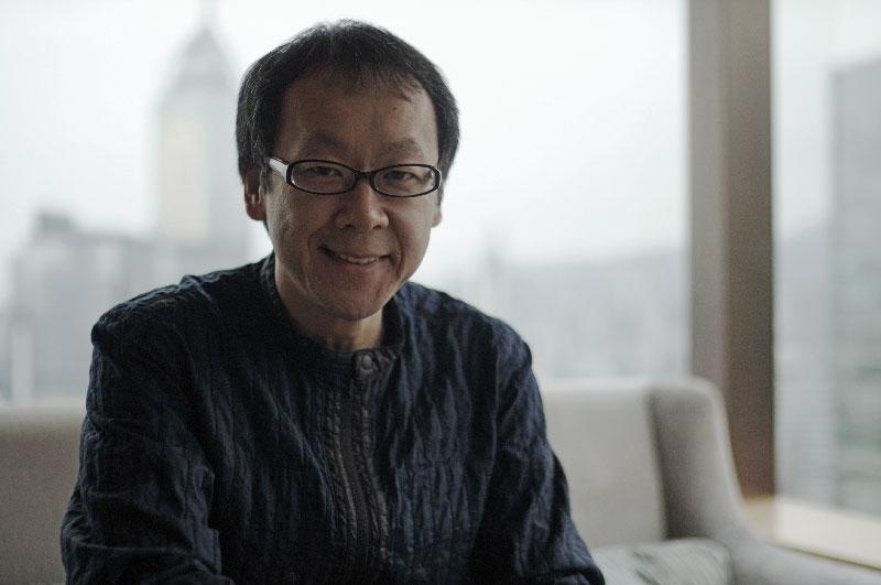 Interview with Yoshiharu Hoshino, Hoshino Resorts Co., Ltd.