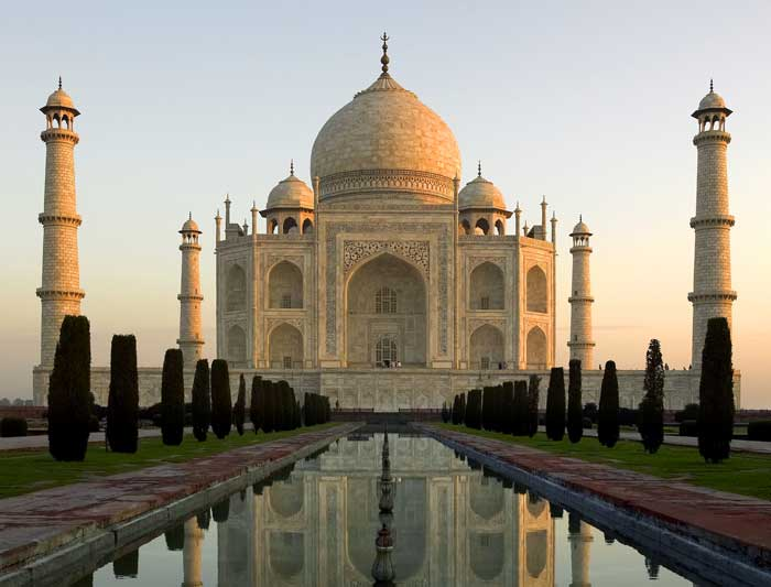 Destination Guide: Agra, India