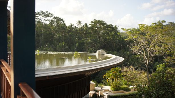 Gallery: Four Seasons Resort Bali at Sayan, Ubud, Bali
